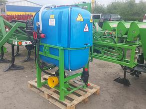 Обприскувач тракторний польовий ОГН-200/10 (Україна-Польща)