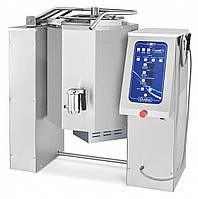 Котел пищеварочный Abat КПЭМ-100-ОМ2 (кран, миксер, авто опрокидывание, программы)