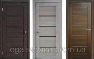 Межкомнатные двери из древесины - идеальный выбор
