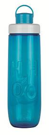 Бутылка тритановая Snips, 0,75 л. синяя