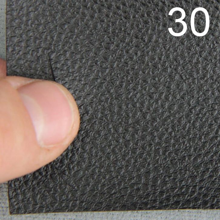Термовинил HORN (черный 30) для обтяжки торпеды