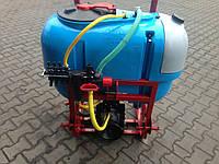 Обприскувач навісний Wirax (Польща 200 к./6 м)