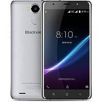 Смартфон Blackview P2 lite серый цвет (экран 5,5; памяти 3/32Gb, батарея 6000 мАч)