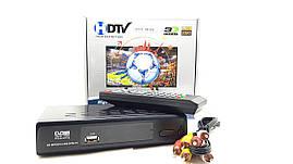 Тюнер DVB-T2 RSTV ST-2 металлический корпус
