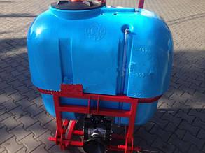 Обприскувач навісний Wirax (Польща 400 к./12 м)