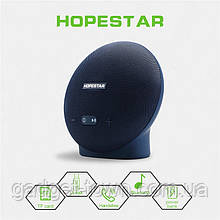 Акустична система Портативна Bluetooth колонка Hopestar H21