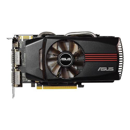 "Видеокарта ASUS GTX560 1GB/256bit/DDR5 (ENGTX560 DC/2DI/1GD5)  ""Over-Stock"" Б/У"