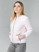 Женская куртка  наполнитель синтепон Размеры S (42-44), M (44-46), L (46-48), XL (50-52)., фото 1
