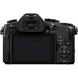 Фотоаппарат беззеркальный Panasonic Lumix DMC-G85/G80 Body ( на складе ), фото 2