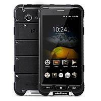 Смартфон Ulefone armor черный цвет IP68 (экран 4.7 дюймов, памяти 3/32, акб 3500 мАч)