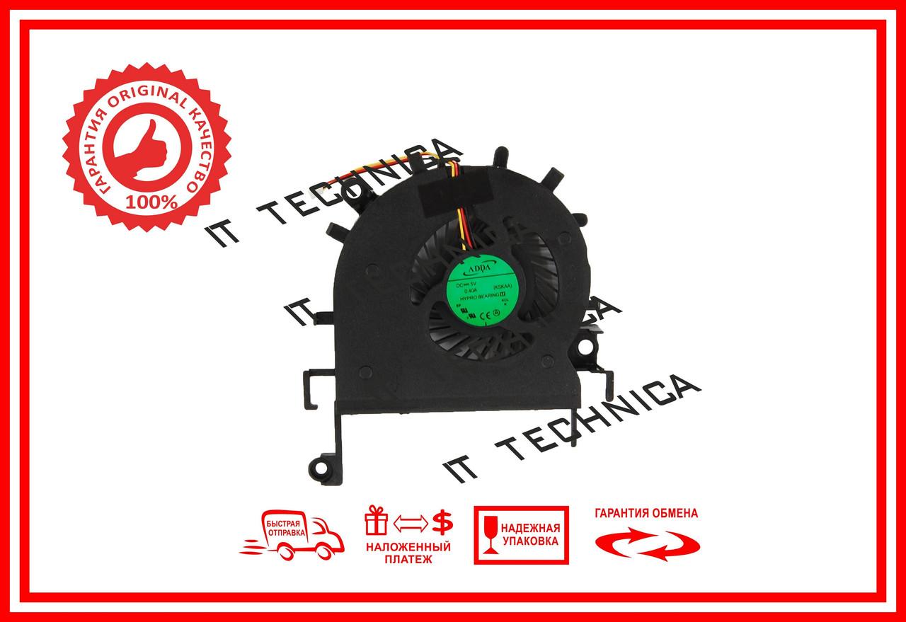 Вентилятор ACER eMachines E732G HIGH COPY