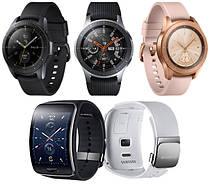 Samsung умные часы