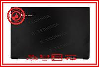 Крышка матрицы (задняя часть) LENOVO B590 (60.4XB04.011) Черный