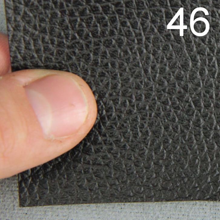 Термовинил HORN (черный 46) для обтяжки торпеды