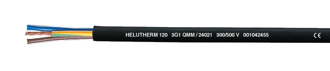 Кабель HELUTHERM® 120