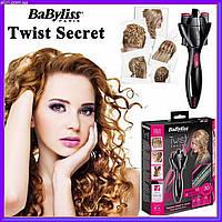 Прибор для заплетания косичек Babyliss Twist Secret