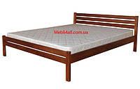 Деревянная кровать Классика