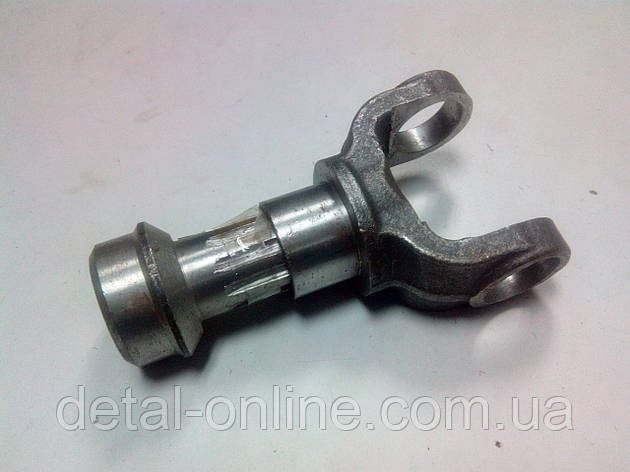 24-2201023-13 ремкомлпект вилки карданного.вала /вилка+шлиц/, фото 2