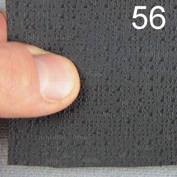 Термовинил HORN (черный 56) для обтяжки торпеды