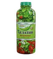 Хелатин Клубника - микроудобрение, 1.2 литра