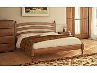 Деревянная кровать Л-204 120х190 см. Скиф