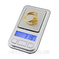 Весы для взвешивания драгоценных металлов