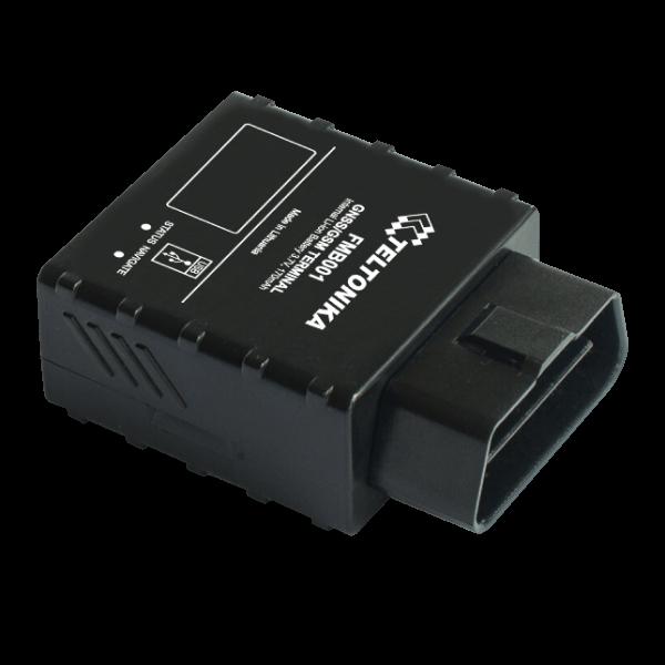 GPS трекер Teltonika FMB001