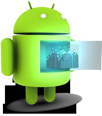 Прошивка и настройка Android Smart TV (Смарт ТВ)