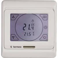 Сенсорный терморегулятор для керамической панели Terneo sen