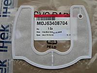 Фильтр-сетка пылесоса LG VK75102, MDJ63408704, фото 1