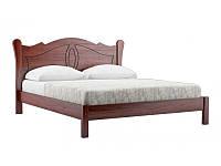 Деревянная кровать Л-218 140х190 см. Скиф