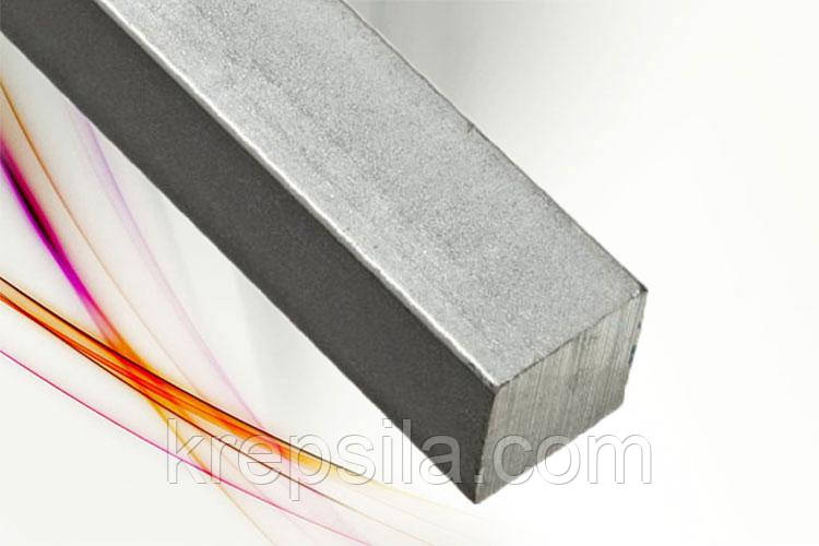 Шпоночная сталь 14х9х1000 DIN 6880 нержавеющая