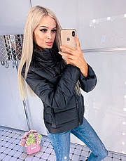 Женская куртка  Стелла , фото 2