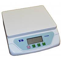Весы фасовочные порционные 5 кг