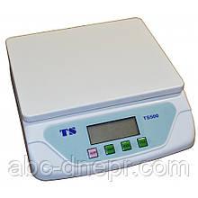 Весы фасовочные порционные 6 кг