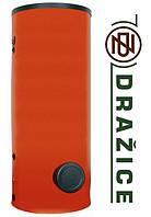 Аккумулирующий бак Drazice NAD 500 v2