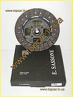 Дискс чеплення Renault Trafic II 2.0/2.5 DCi 06 - Sassone 6348ST
