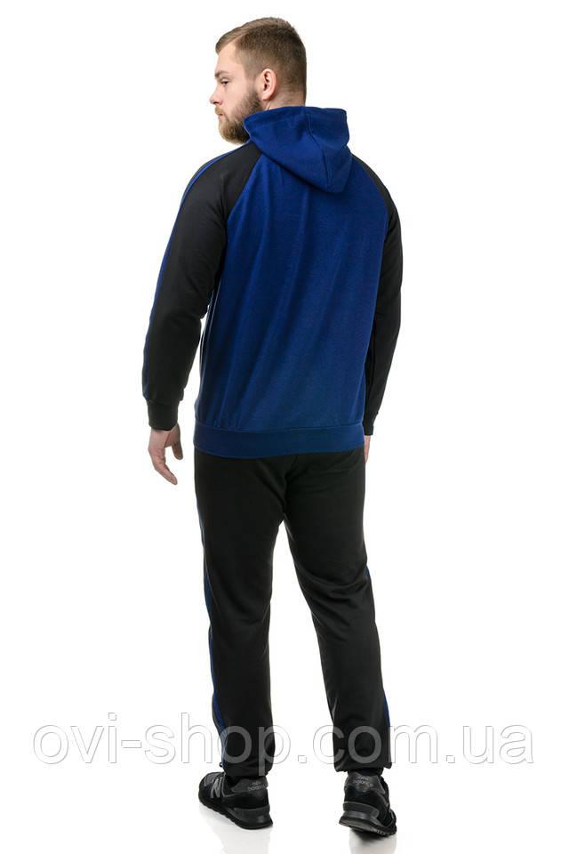 костюм для тренировок трикотаж