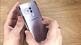 """Смартфон Leagoo T8S серебро (""""5.5 экран, памяти 4/32, батарея 3080 мАч), фото 3"""