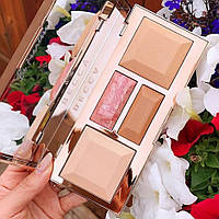 Палитра для макияжа лица BECCA Be A Light Palette Light to Medium, фото 1