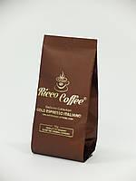 Кофе в зернах Ricco Coffee Gold Espresso Italiano 75 гр, фото 1