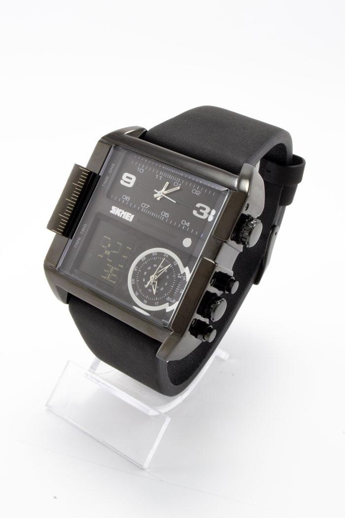 Спортивные наручные часы Skmei (код: 16153)