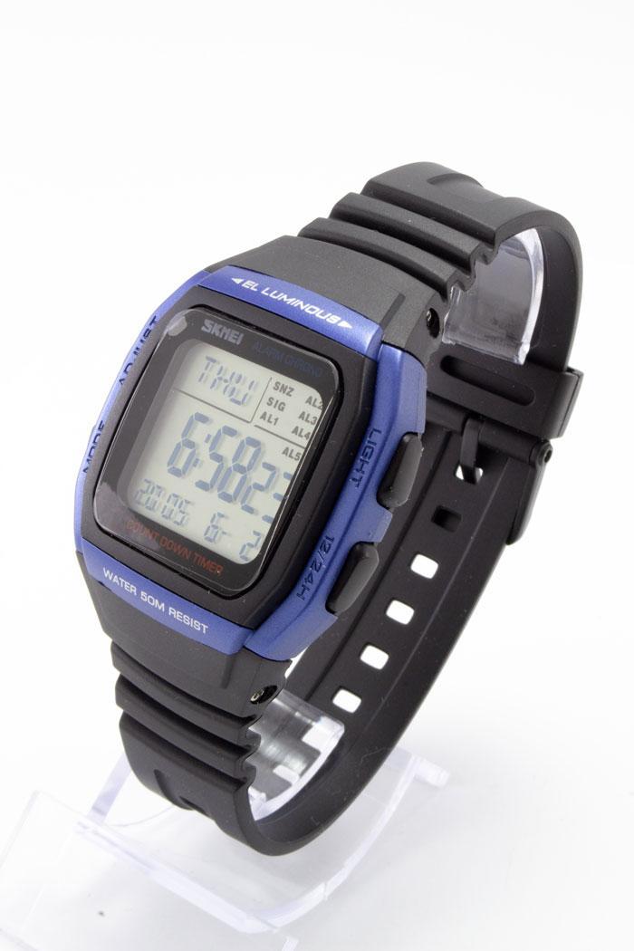 Спортивные наручные часы Skmei (код: 16184)