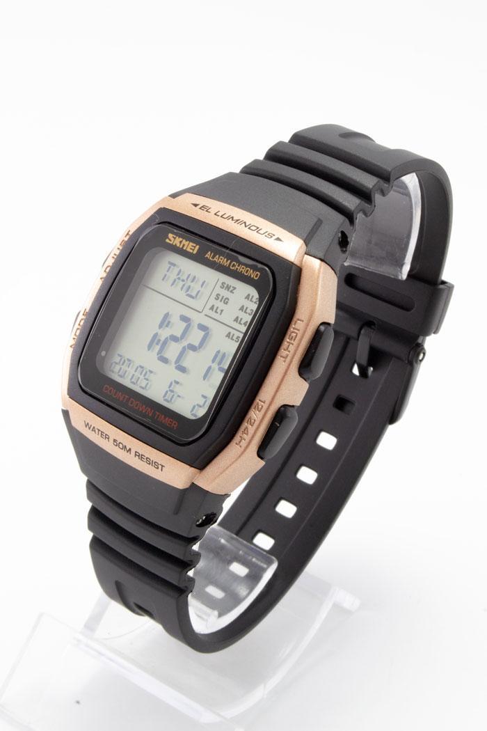 Спортивные наручные часы Skmei (код: 16185)