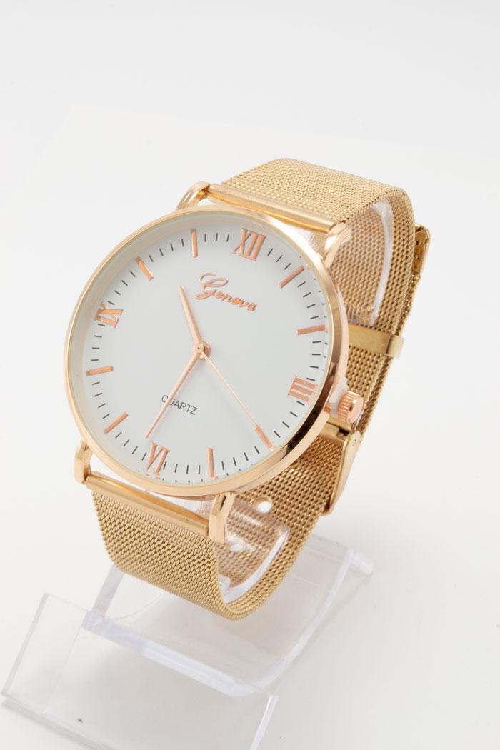 5f7f70af Купить Женские Наручные Часы Geneva (код: 16217) — в Категории