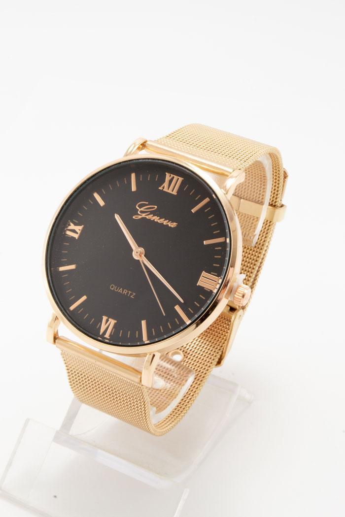 Женские наручные часы Geneva (код: 16221)