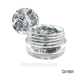 Блеск для ногтей  код: DJ