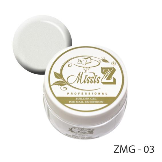 Моделюючий гель 14г. ZMG-(01-09) Харків 03