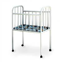 Кровать детская функциональная для детей до 1 года КФД-1