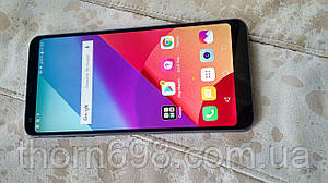 LG G6 H872, оригинал(GSM, 3G, 4G), сост.нового, TWRP, ROOT #183620
